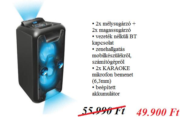 PAR220BT