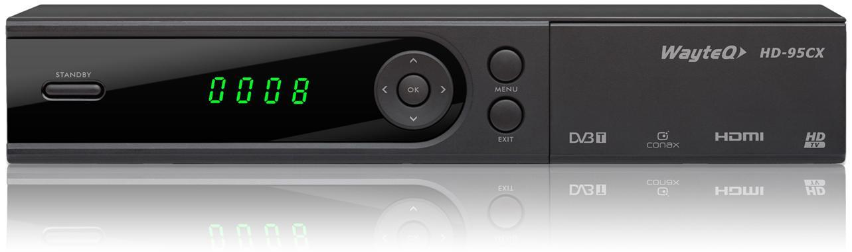 MinDig TV dekóder
